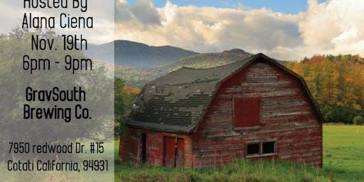 ArtXcursion Presents! The Little Red Barn