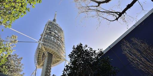 Torre de Collserola OHB19