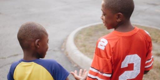 Trauma Informed Children's Ministry