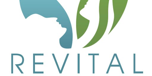Revital's Grand Opening