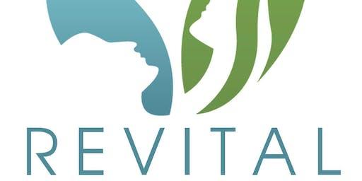 Revital's Grand Opening
