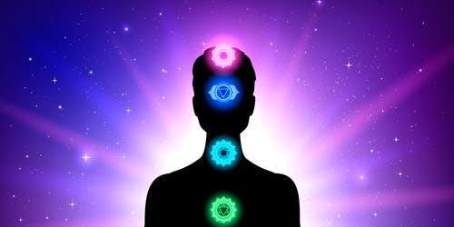 Healing Circle/Reiki Share