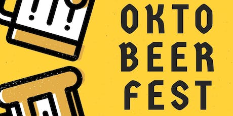OktoBEERfest at The George tickets