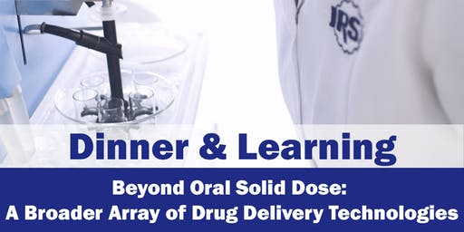 D&L - Beyond Oral Solid Dose: A Broader Array of Drug Delivery Technologies