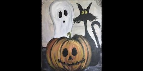 Spooky Friends tickets