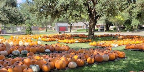 St. Philip's Pumpkin Patch tickets