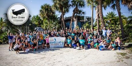 Gandy Beach Cleanup | October 2019 tickets