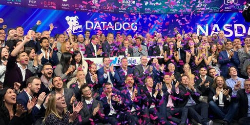 Datadog Panel: Secrets of Success from Top Tech Leadership