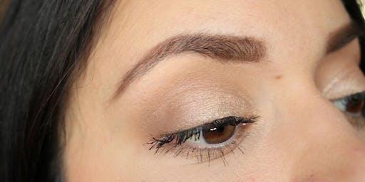 The Basics: EyeShadow Application