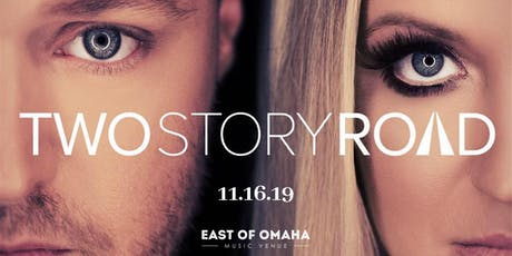 Two Story Road RETURNS to East of Omaha tickets