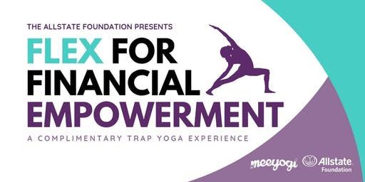 Flex for Financial Empowerment - Free Trap Yoga