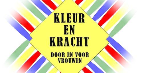 Benefiet Kleur&Kracht