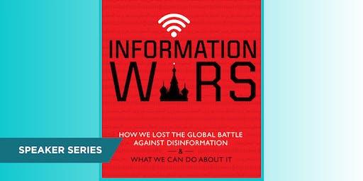 Fake News & Alternative Facts: Unpacking Disinformation