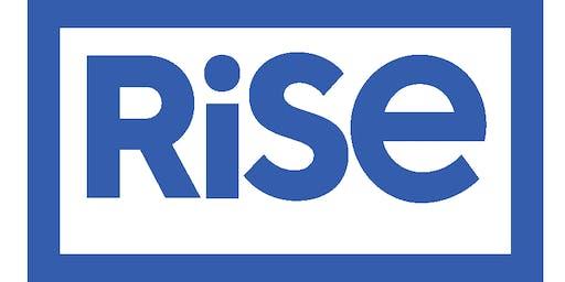 RiSE Dispensary Medical Cannabis Educational Event
