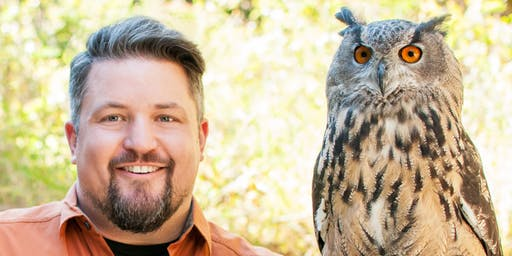 NWF Naturalist David Mizejewski at the Twig Bookshop, Oct 20, 10 am - Noon