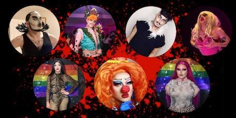 Killer Cabaret: Halloween Special tickets