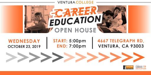 Career Education Programs Open House