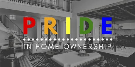 PRIDE in Home Ownership Workshop tickets