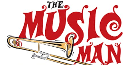 Music Man tickets