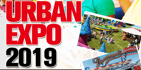 Urban Expo 2019 presented by Greater Phoenix Urban League Young Professionals tickets