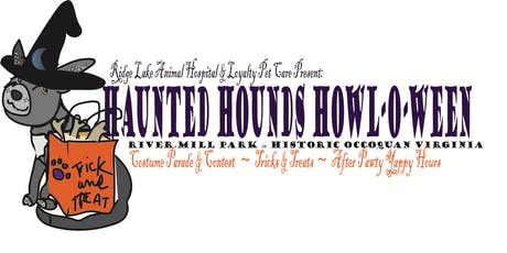 HOWL-O-WEEN tickets