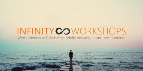 Infinity Workshops of Entrepreneurship Tickets