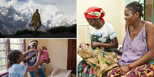Building a brighter future: improving women and girls' health and rights