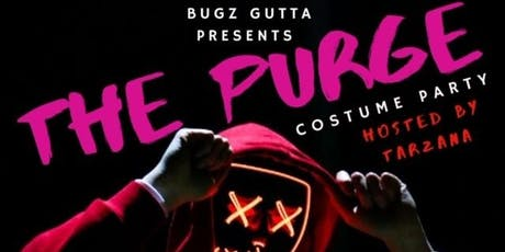 The Purge tickets