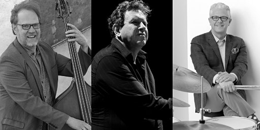 Sunday Night Jazz ft. The Bruno Råberg Trio w/Bruce Barth & Matt Wilson