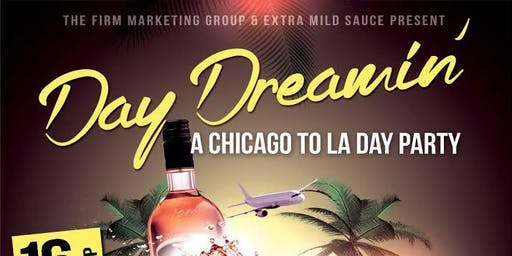 Day Dreamin' (Chicago to LA ) feat. Boolumaster