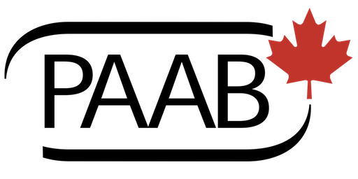 PAAB Training: Toronto, November 28, 2019