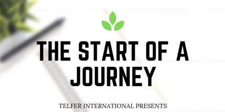 The Start of A journey tickets