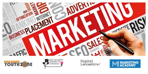 Marketing Mix - A new forum for East Lancs marketing professionals