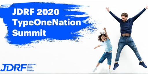 TypeOneNation Summit - Greater Western Carolinas 2020