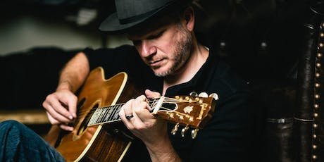 Jason Eady & Courtney Patton tickets