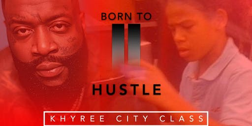 Born II Hustle Barber Class