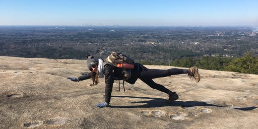 Sunrise Hike + Yoga