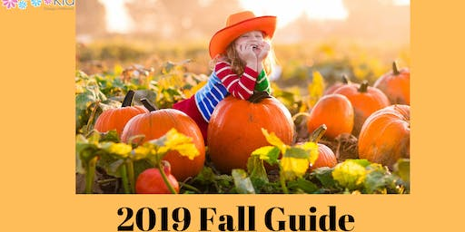 2019 Free Guide to Chicago's Fall Events