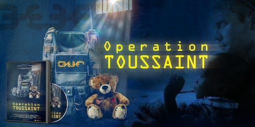 Operation Toussaint - Premiere Party