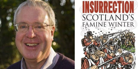 Insurrection with Professor James Hunter tickets