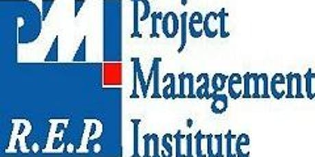 PMI-ACP Agile Certification Prep Class Boot Camp, RALEIGH NC 2019 tickets