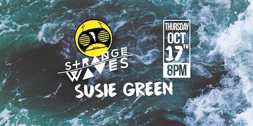 Strange Waves EP 005: Susie Green