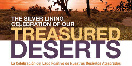 A Silver Lining Celebration of our Treasured Deserts tickets