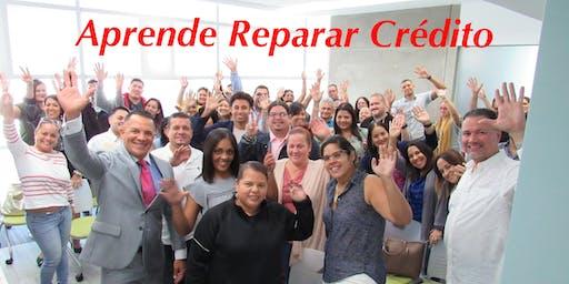Aprende Reparar Crédito PR
