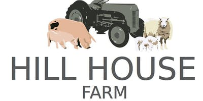 Thursday Supper Club - from farm to table
