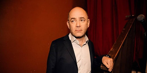 Todd Barry @ Thalia Hall