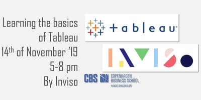 Tableau Workshop with Inviso
