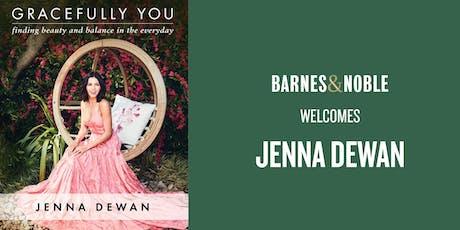 Jenna Dewan at Barnes & Noble The Grove/ LA tickets