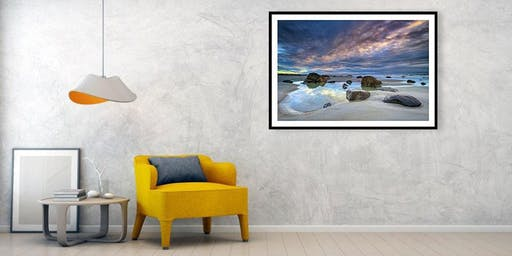 Selling Your Images as Fine Art: An Introduction (S. Portland)
