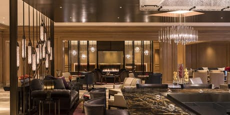 Mix & Mingle Networking Mixer @ Turn Bar + Kitchen @ Ritz-Carlton Cleveland : Friday, October 25 : 5:00p - 9:00p : Individual RSVP's Required tickets